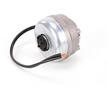 Morrill Motors Sp B4huber1 Fan Motor