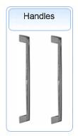 Ardco Door Hardware Image · Ardco Door Handle Types & Ardco Door Parts Ardco glass door supplies Pezcame.Com
