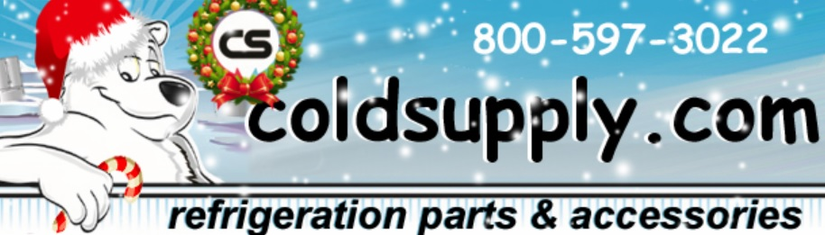 coldsupply.com Logo