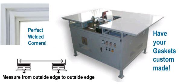rubber st maker machine