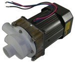 Panasonic M91X60S201 Water Pump