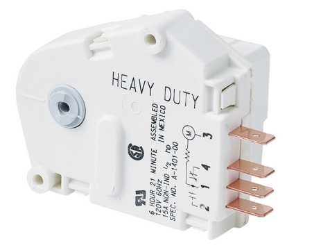 Invensys Heavy Duty Defrost Timer