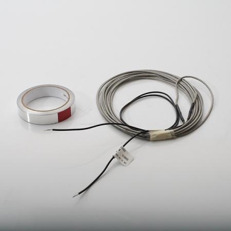 Kolpak 30057 1075 Door Heater Replaces P N 50000 0405