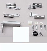 Delfield Rf000066 Hinge Kit