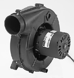 Fasco A134 Blower Motor For Inter City Furnace Or Heater (equivalent)