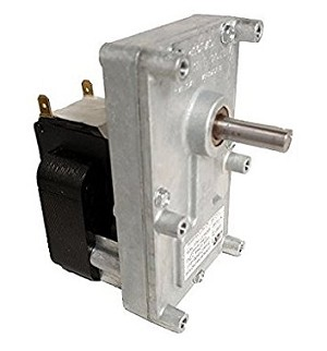 Pellet Stove Auger Feed Gearbox Motor - PU-047040 - PH-CCW1