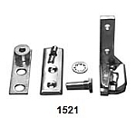 Kason 1521-R Lower Spring Hinge Right