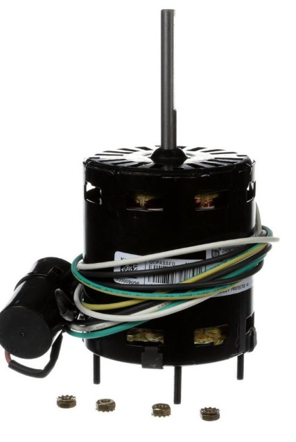 Manitowoc 24 1292 9 Amp 2412929 Condenser Fan Motor