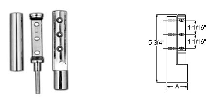National 591236 Hinge Image