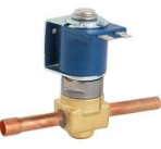 Manitowoc 040003785 Hot Gas Valve (replaces p/n 7629633)