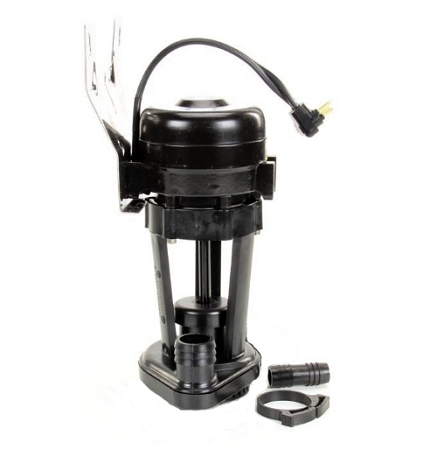 Manitowoc  76-2306-3 Compatible Water Pump ( Six Month Warranty) Same day shipping available.