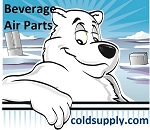 Beverage Air Parts Kit