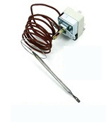 Selco Cap 054 270 Thermostat For Randell Steam Table