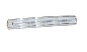 LED48X6218W Light Fixture for Walk-In Coolers and Freezers