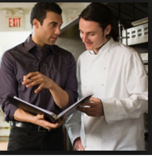 Restaurant Managers & Owners Prefer Quality Service
