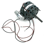 Fasco Type U184B1 NO 7184-0349 Fan Motor for Masterbilt