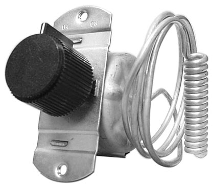 Silver King  SK-40756  Temperature Control Thermostat - Cooler