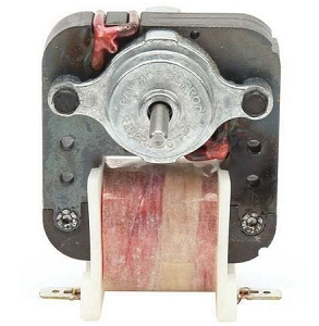 Delfield 216-2691-S (Replaces 2162691) compatible Evaporator & Condenser Fan Motor 115 Volt