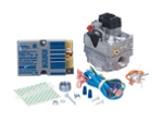 Robertshaw 712-017 Heating Kits Series