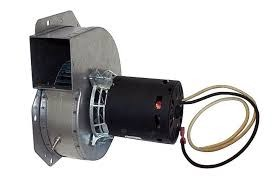 Fasco A129 Blower Motor For Amana Furnace Or Heater (equivalent)