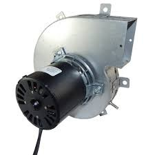 Fasco A251 Blower Motor For Intercity Furnace Or Heater  (equivalent)