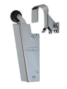 Dictator V1600-01  Door Closer Flush Mount