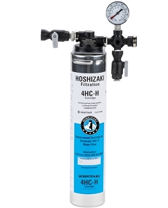Hoshizaki H9320-51 Single Configuration Water Filter Assembly