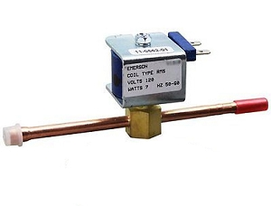 Emerson Ro541 Solenoid Valve For Ice-O-Matic Ice Machine