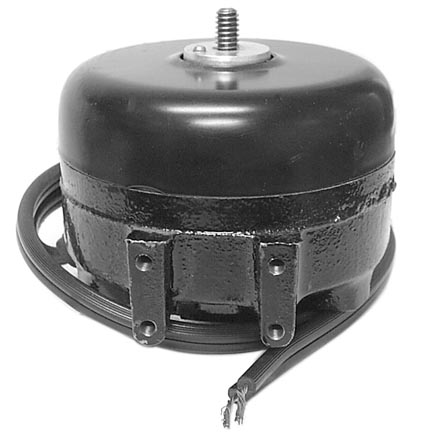 Traulsen 30085 01 115 Volt 4 Pole Evaporator Fan Motor