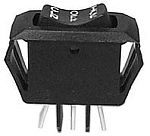 ULine  2285  Rocker Switch