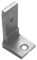 Victory  50354401  Bottom Hinge Bracket