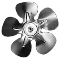 "Howard McCray    60-002   8"" Diameter Fan Blade"