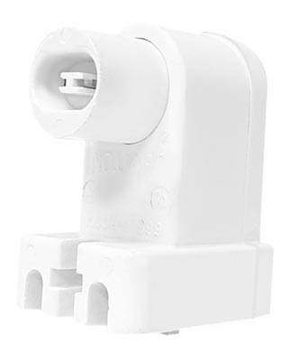 Hussmann  6-S-44  Bottom Lamp Socket