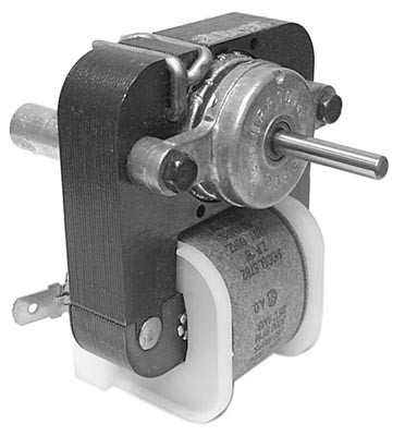 Randell EL-MTR057  115V Fan Motor - High Speed
