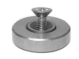 "Randell  HD-BRG131  Bearing  1/1-4""  Screw"
